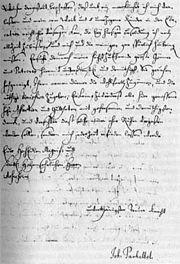 MC: Canon in D (Original Instruments) de Johann Pachelbel