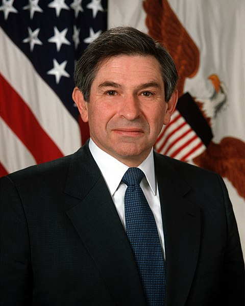 """""""Wolfowitz"""