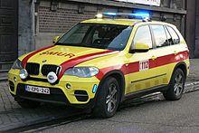 SMUR En Belgique Wikipdia