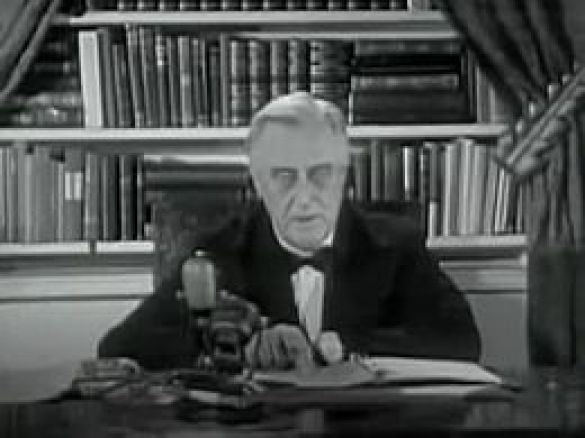 FDR Jan1944 SOTU address