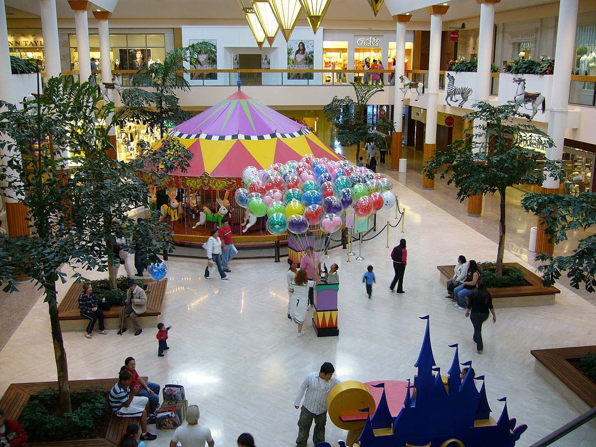 Mesa Mall Easter Bunny Hours