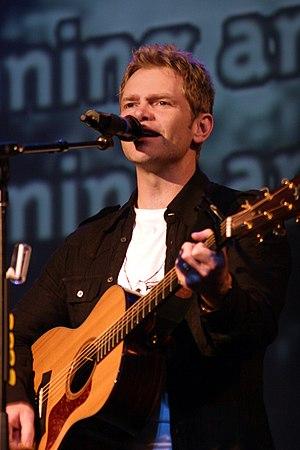 Steven Curtis Chapman, American Christian musician
