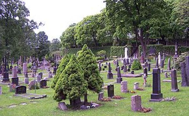Cemetery Of Our Saviour Wikipedia