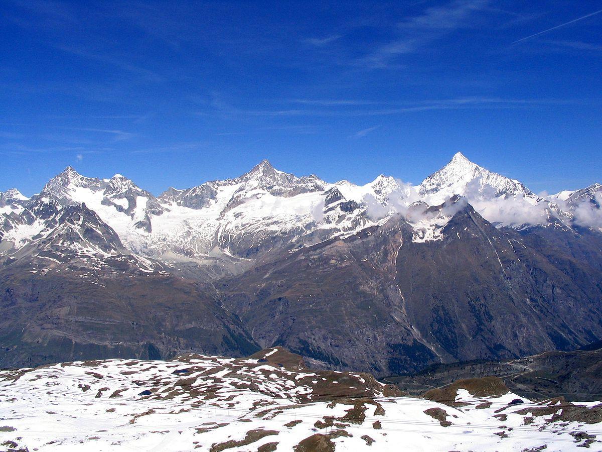Clima alpino  Wikipedia
