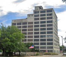 Ziock Building - Wikipedia