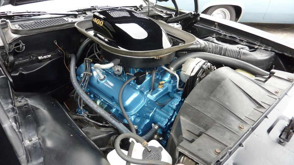 medium resolution of  solved engine vacuum diagram for a 1974 corvette 350cu file 400ci pontiac