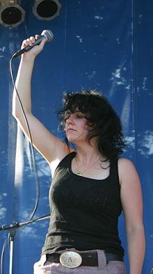 Amy Millan  Wikipedia