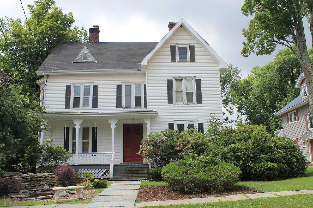 Bennett Family House  Wikipedia