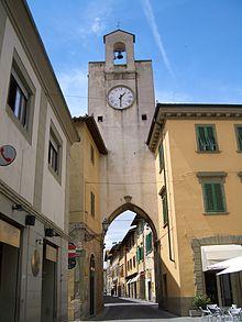 Borgo San Lorenzo  Wikipedia