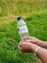 bottled water wikipedia