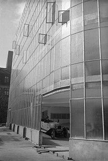 Muro cortina  Wikipedia la enciclopedia libre