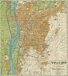 Timeline of Cairo  Wikipedia