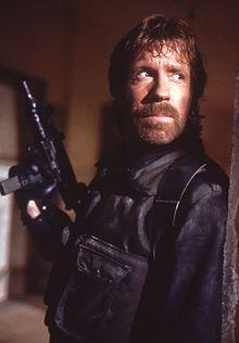 Chuck Norris Movies & TV - IMDb