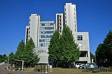 日本東北大學 - 維基百科。自由嘅百科全書