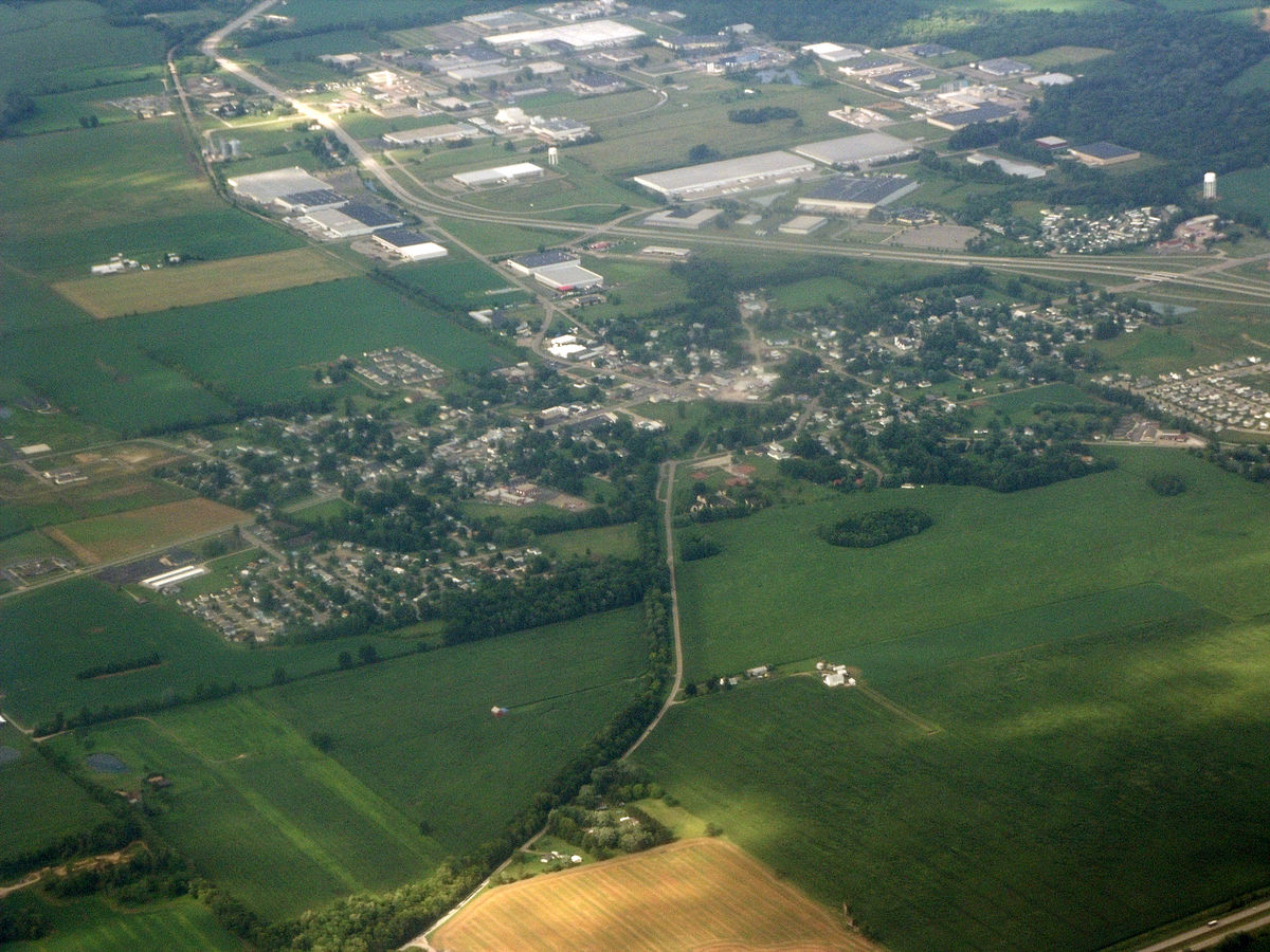 Hebron Ohio  Wikipedia
