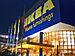 An IKEA Store along Alexandra Road in Queensto...