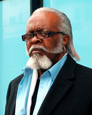 English: Jimmy McMillan of the Rent is 2 Damn ...