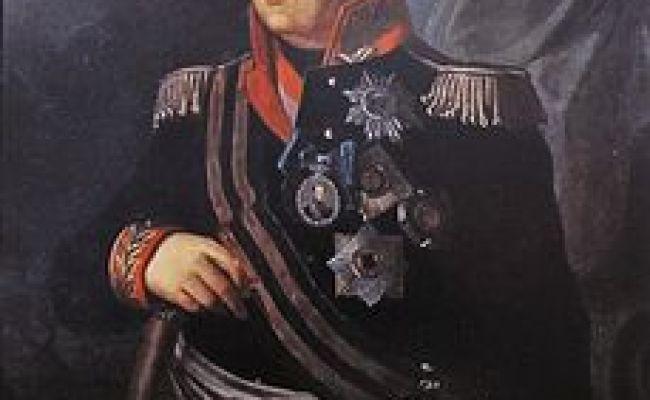 Michail Illarionovič Kutuzov Wikipedia