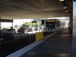 Lakewood Boulevard station  Wikipedia