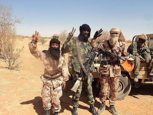 Le Mali entame le dialogue avec les Touaregs (6972875286)