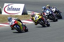 motorcycle racing wikipedia