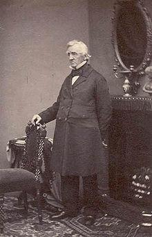 Nathaniel Bagshaw Ward  Wikipedia