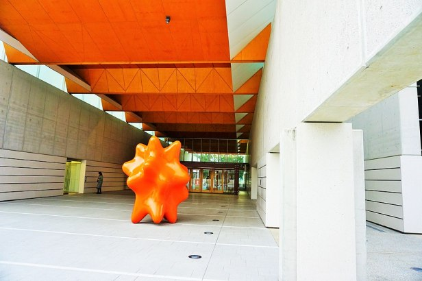 National Portrait Gallery, Canberra, Australia - Joy of Museums - Ext 2