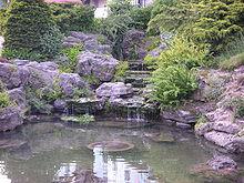 pond - wikipedia