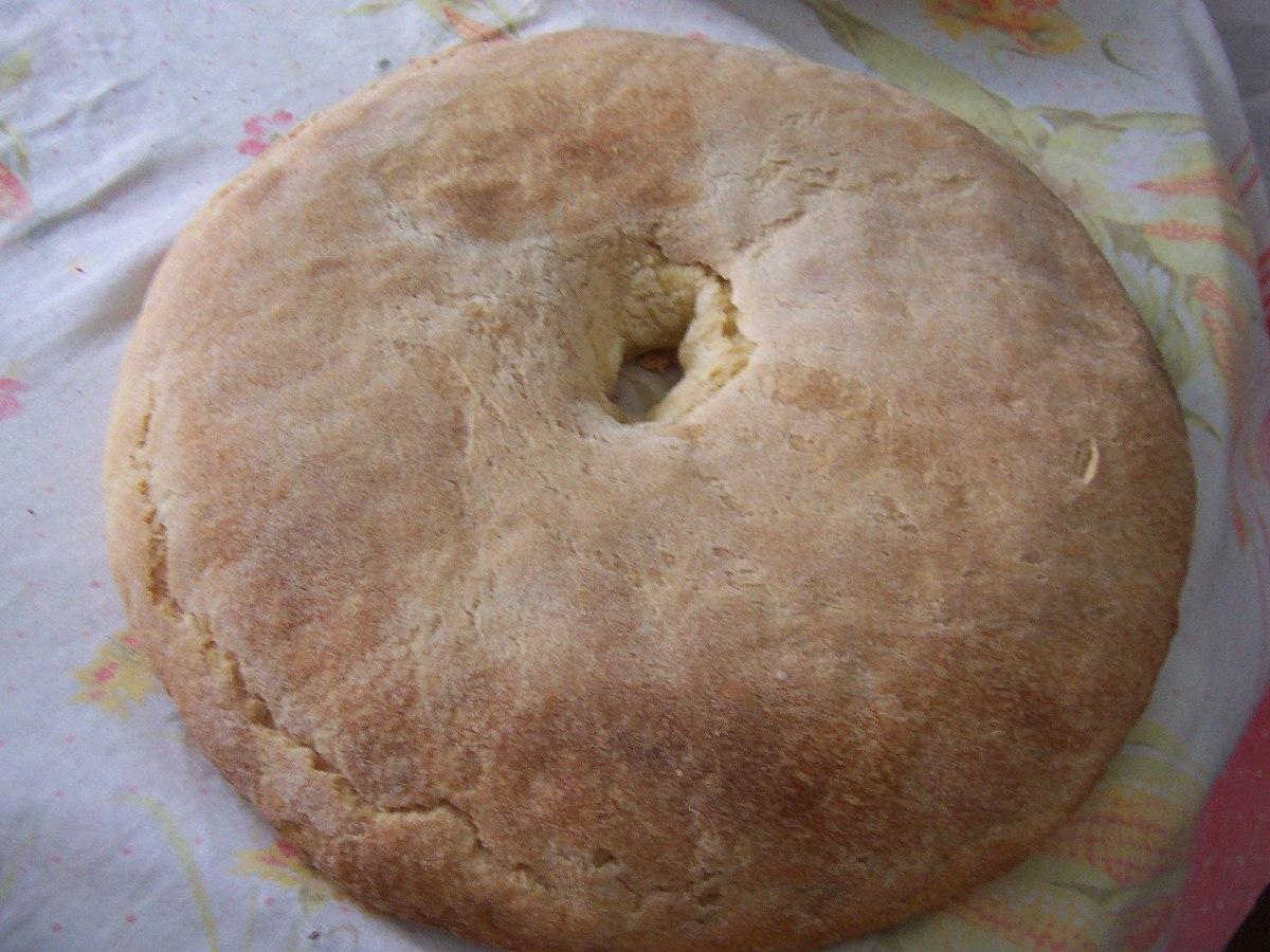 Pitta gastronomia  Wikipedia
