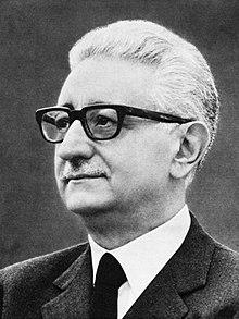Giovanni Leone  Wikipdia