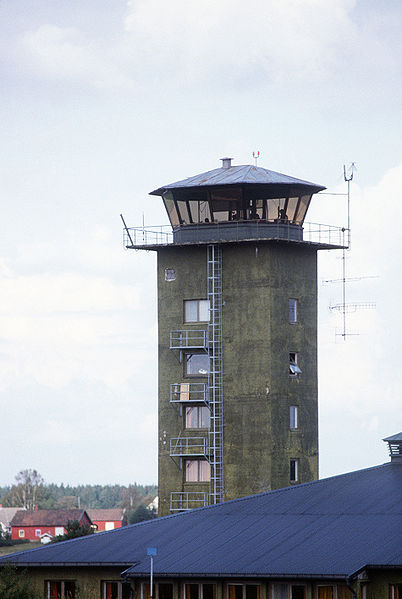 Rygge Tower