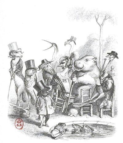 Page:Scènes de la vie privée et publique des animaux, tome