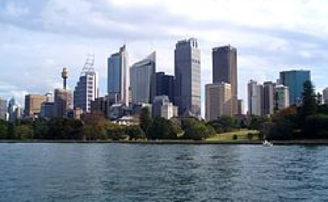 Daftar Ibu Kota Di Australia Wikipedia Bahasa Indonesia