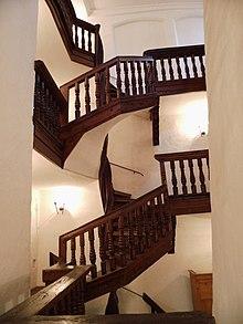 Treppenhaus  Wikipedia