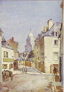 SaintServan  Wikipdia