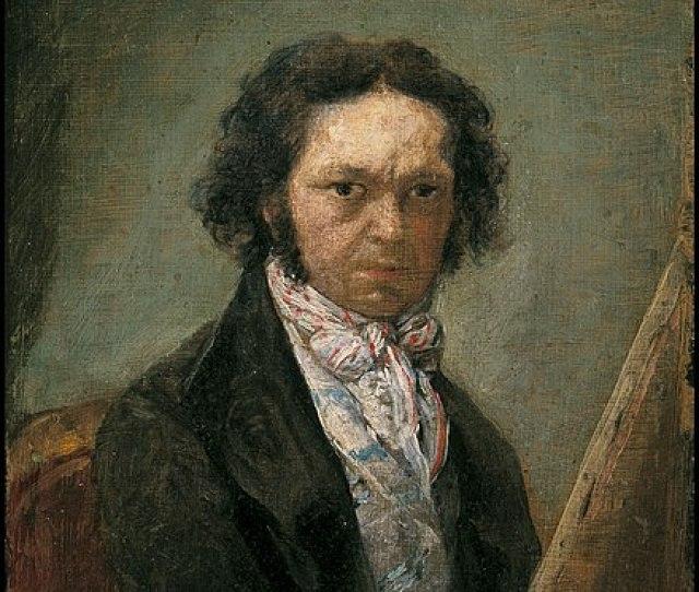 Francisco Goya Wikiwand