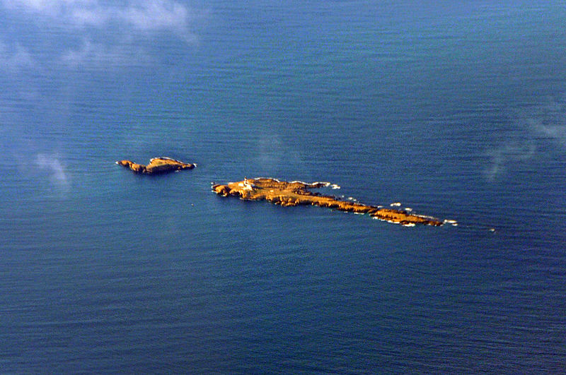 Cani Islands