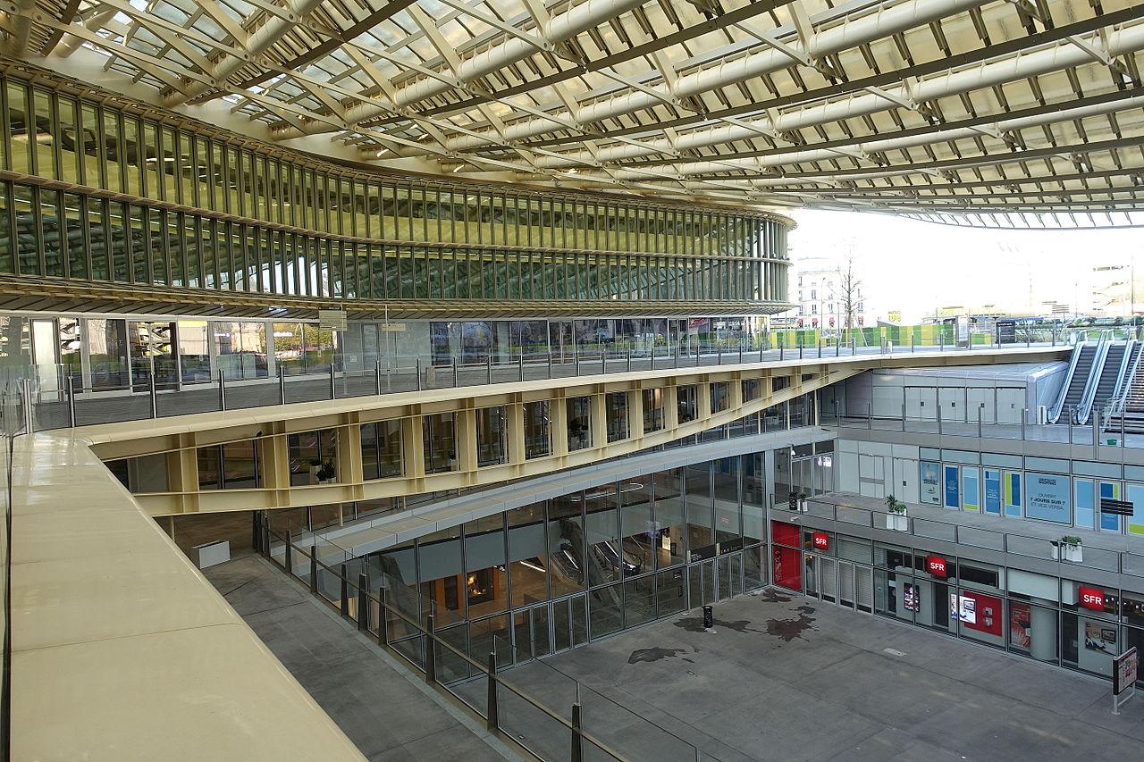 Filecanopée @ Les Halles @ Paris (26320583206)jpg