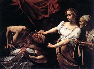Caravaggio's art