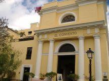 Hotel El Convento - Wikipedia
