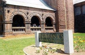 Fairbanks Museum & Planetarium