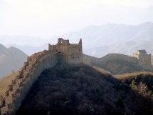 Great Wall Of China - Simple English Wikipedia Free