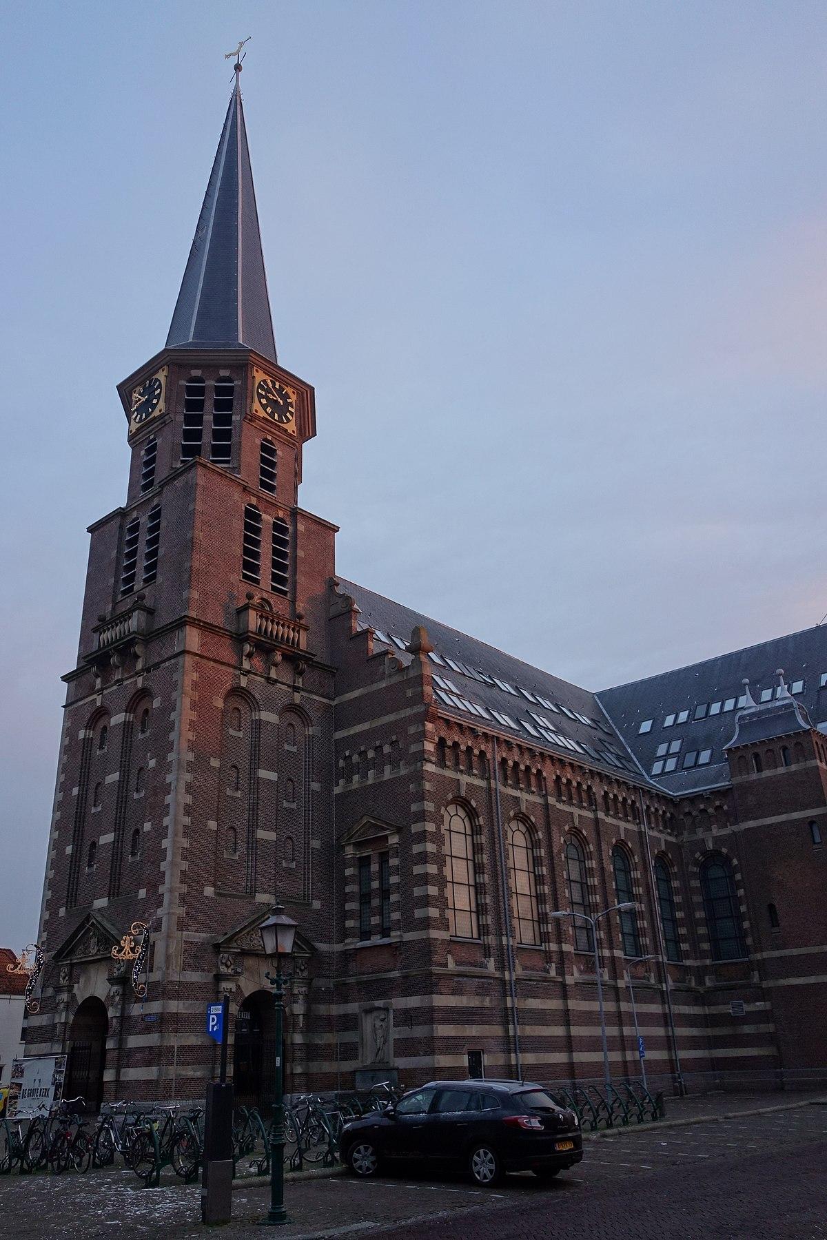 Grote Kerk Hoorn  Wikipedia