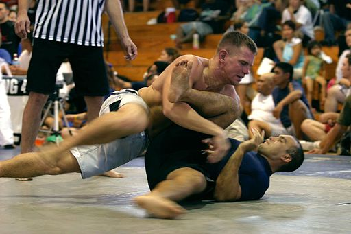 Hawaiian State Grappling Championships