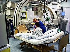 Herzkatheteruntersuchung  Wikipedia
