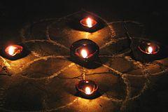 Diwali  In Bihar