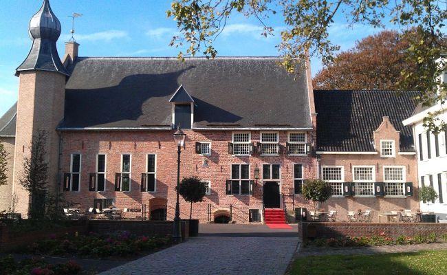 Kasteel Van Coevorden Wikipedia