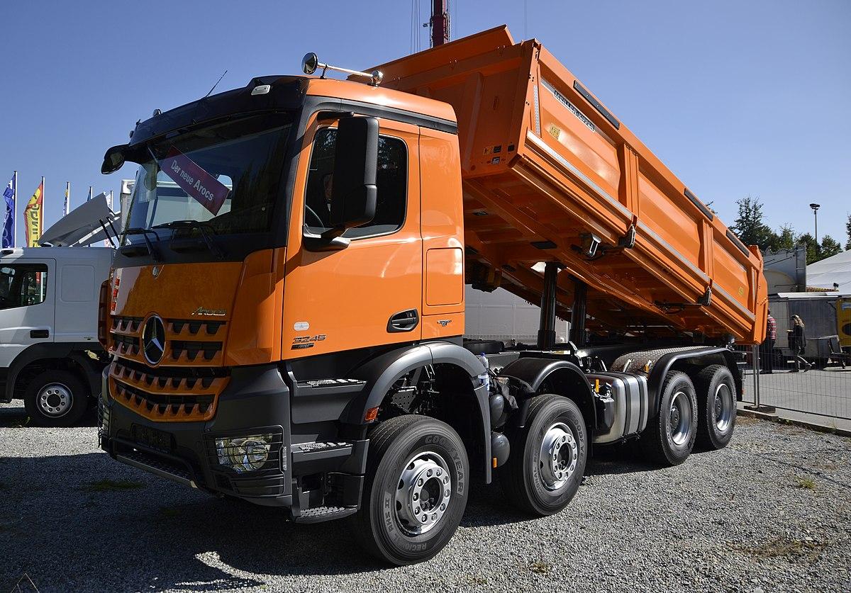 Dump Truck  Wikipedia