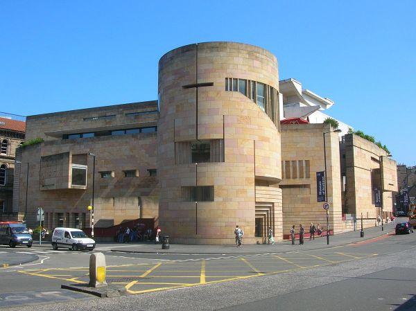 National Museum Of Scotland - Wikipedia