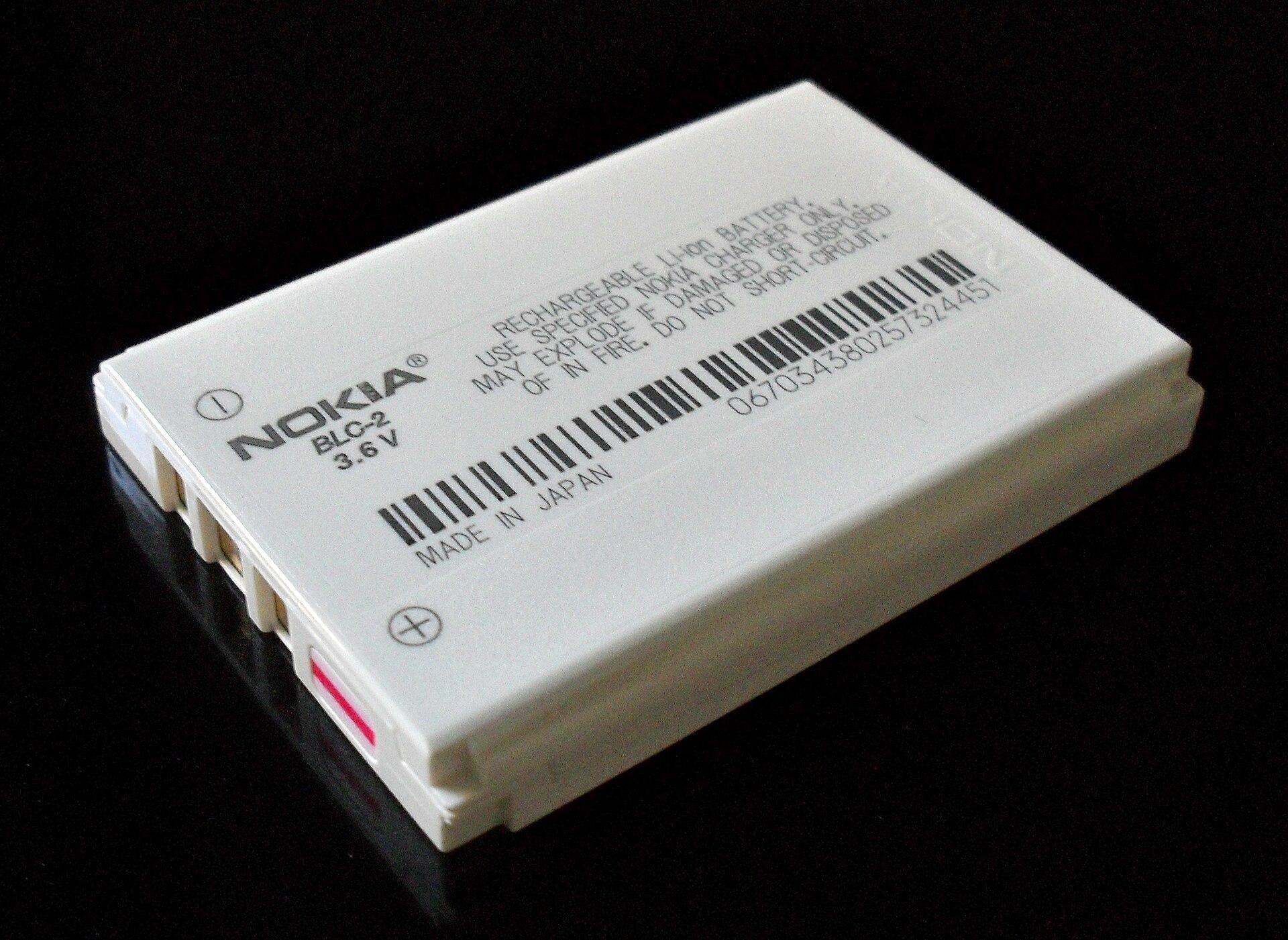74 Volt Rechargeable Battery